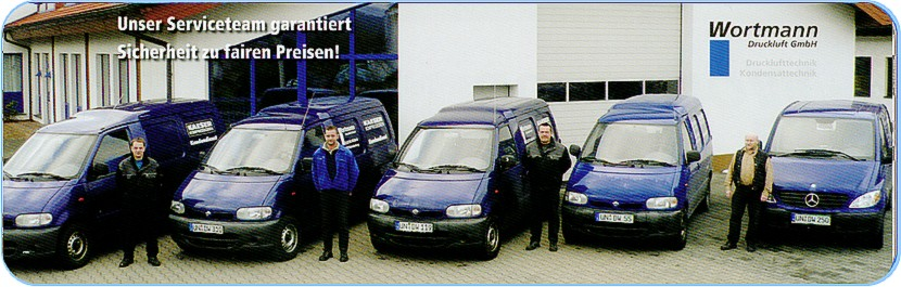 Service aller Fabrikate